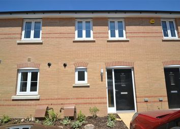 Thumbnail 2 bed detached house to rent in Roundswell, Barnstaple, Devon
