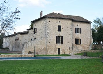 Thumbnail 8 bed property for sale in 16310 Le Lindois, France