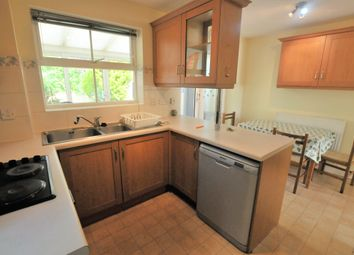 Thumbnail 2 bed semi-detached house to rent in Fieldfare Way, Royston