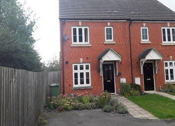 Thumbnail 3 bed property to rent in Harrolds Close, Dursley