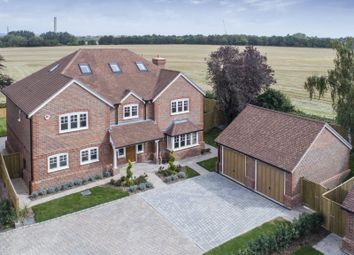 Thumbnail 5 bed detached house for sale in Blenheim Hill, Harwell