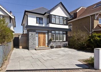 3 bed detached house for sale in Dalmeny Road, Southbourne, Dorset BH6