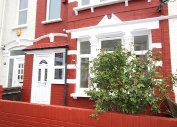 Thumbnail 4 bed semi-detached house to rent in Ashbourne Road, Mitcham