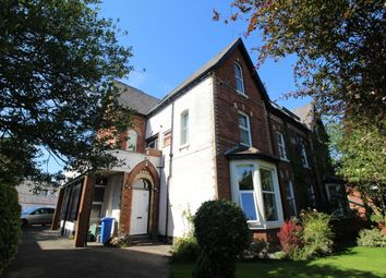 Thumbnail 1 bed flat to rent in Breck Road, Poulton-Le-Fylde