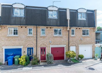 Thumbnail 3 bed terraced house for sale in Tilson Close, Camberwell