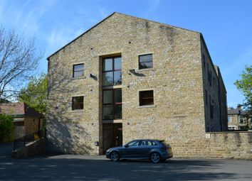 Thumbnail 2 bedroom flat for sale in New Hey Road, Marsh, Huddersfield