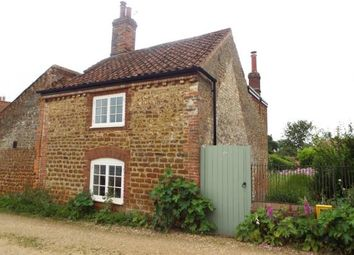 Thumbnail 2 bed link-detached house for sale in Heacham, Kings Lynn, Norfolk