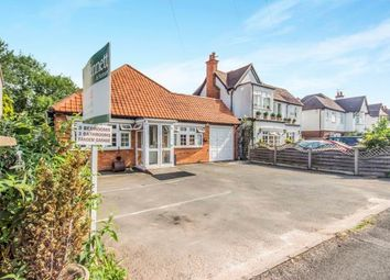 Thumbnail 3 bed bungalow for sale in Alcester Road, Stratford-Upon-Avon, Stratford Upon Avon, Warwickshire