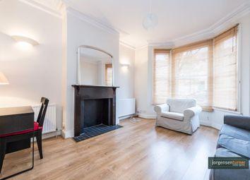 Thumbnail 1 bedroom flat to rent in Cobbold Road, Garden Flat, Shepherds Bush, London