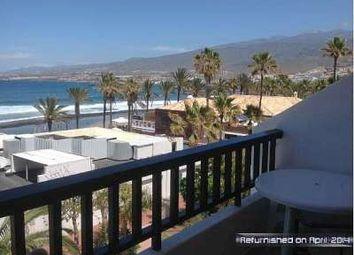 Thumbnail 3 bed apartment for sale in Playa De Las Americas, Parque Santiago, Spain