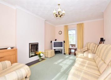 Thumbnail 3 bed detached house for sale in Maidstone Road, Wigmore, Gillingham, Kent