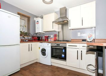 Thumbnail 3 bed terraced house for sale in Pandora Drive, Cardea, Peterborough