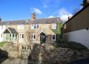 Thumbnail 2 bed terraced house for sale in Ambrose Cottages, Wanborough