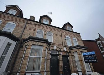 Thumbnail 7 bed terraced house to rent in Granville Road, Fallowfield, Manchester, Greater Manchester
