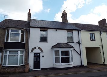Thumbnail 1 bedroom flat to rent in Ingram Street, Huntingdon