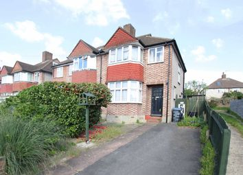 Thumbnail 3 bed property for sale in Lincoln Avenue, Twickenham