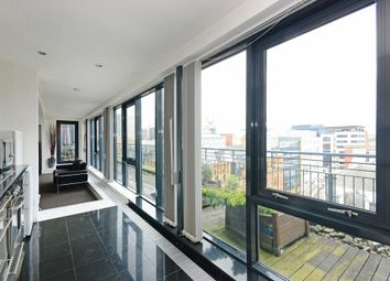 Thumbnail 2 bedroom flat for sale in Park Row, Leeds