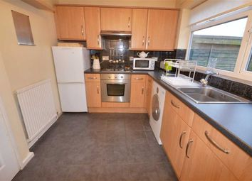 Thumbnail 3 bed semi-detached house for sale in Rudgate Park, Thorp Arch, Wetherby