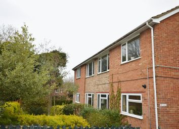 Thumbnail 2 bed flat for sale in Cherry Way, Alton