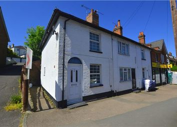 Thumbnail 1 bed terraced house for sale in London Road, Sevenoaks, Kent