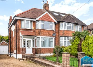 Thumbnail 3 bedroom semi-detached house to rent in Wolstonbury, London