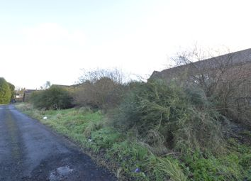 Thumbnail Land for sale in Land To West Of, 4 Mcgregor Avenue, Lochgelly, Fife