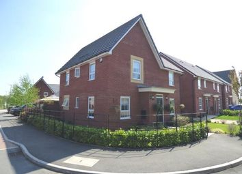 Thumbnail 4 bed detached house for sale in Fairclough Drive, Tarleton, Preston, Lancashire