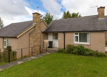 Thumbnail 1 bed bungalow for sale in Rannoch Road, Clermiston, Edinburgh