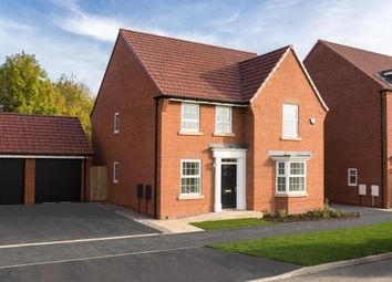"Thumbnail 4 bed detached house for sale in ""Holden"" at Whitby Road, Pickering"