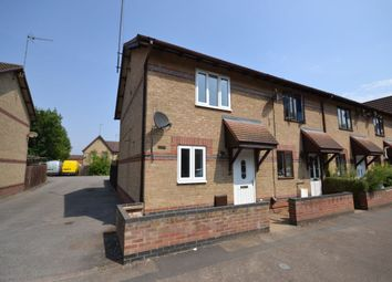 Thumbnail 2 bed semi-detached house to rent in Southfield Avenue, Northampton