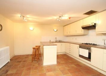Thumbnail 1 bed flat for sale in Shillinghill, Alloa, Clackmannanshire