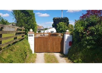 North Hill, Blackwater Truro TR4. 3 bed detached house