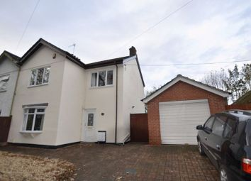 Thumbnail 3 bed semi-detached house for sale in Brumby Wood Lane, Scunthorpe