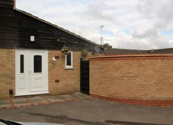 Thumbnail 2 bed bungalow for sale in Bardney, Orton Goldhay, Peterborough
