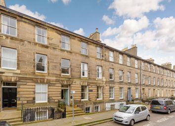 Thumbnail 2 bed flat for sale in 21A Cumberland Street, Edinburgh