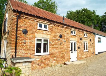 Thumbnail 2 bed cottage to rent in Mill Lane, Legbourne, Louth