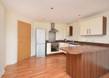Thumbnail 2 bedroom flat for sale in Philadelphia House, 6 Cross Bedford Street, Sheffield, South Yorkshire