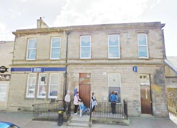 Thumbnail Commercial property for sale in 39, Main St, Former Rbs Bank, Fauldhouse, Lothian EH479Hy