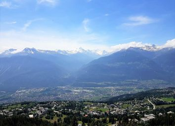 Thumbnail 3 bed apartment for sale in Crans-Montana, Vs