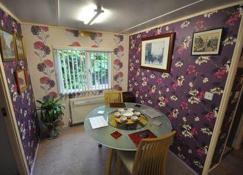 Thumbnail 2 bedroom chalet for sale in Bolton Road, Craven Brow, Blackburn