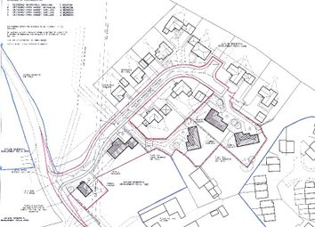 Thumbnail Land for sale in Tynllan Farm, Castle Caereinion, Welshpool