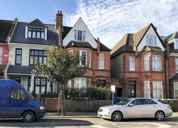 Thumbnail 3 bed flat for sale in Lordship Lane, East Dulwich