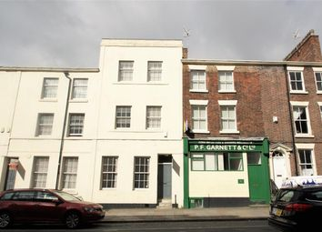 Thumbnail 6 bed terraced house for sale in Duke Street, Liverpool