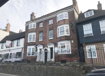 Thumbnail 1 bed flat for sale in 300F St Margarets Banks, High Street, Rochester, Kent