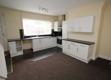 Thumbnail 3 bed terraced house to rent in Beech Grove, Prudhoe