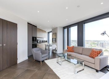 Thumbnail 1 bedroom flat for sale in The Lexicon, Angel, London