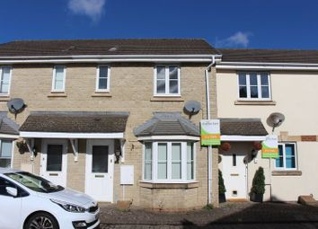 Thumbnail 2 bed terraced house for sale in Newbury Avenue, Calne