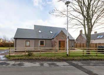 Thumbnail 3 bed detached house for sale in Holly Cottage, Westruther, Gordon