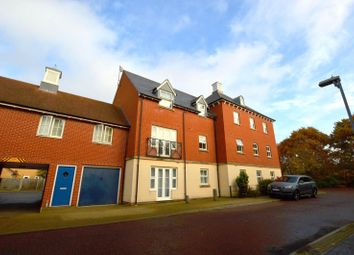 Thumbnail 1 bed flat to rent in Rose Allen Avenue, Colchester, Essex