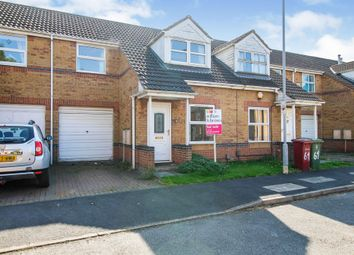 3 bed terraced house for sale in Bluebell Close, Scunthorpe DN15